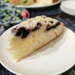 Ciasto maślankowe z...