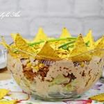 Salatka meksykanska z nac...