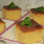Ciasto podwojnie cytrynow...