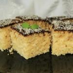 Ekspresowe ciasto kokosow...