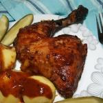 Marynanta do kurczaka z...