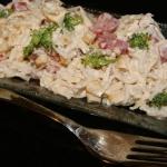 Salatka makaronowa z papr...