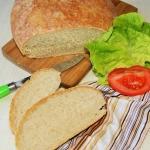 Nocny chleb owsiany