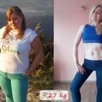 Rzuc  diete  i schudnij!
