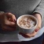 Przepis #88 Miętowa kawa