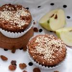 Przepis #75 Muffiny jablk...