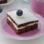Przepis #62 FIT ciasto WZ