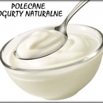 POLECANE jogurty...