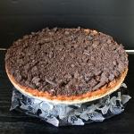 Ciasto bez pieczenia z Or...