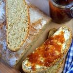 Szybki chleb pszenno - ra...