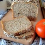 Chleb pszenno - żytni,...