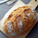 Chleb z garnka/naczynia...