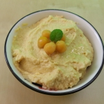 Hummus – zdrowa pasta...