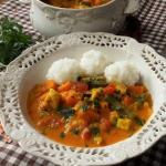 Rozgrzewajace curry z kur...