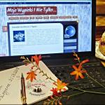 Światowy Dzien Blogera