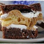 Ciasto piernikowo-karpatk...