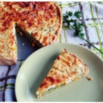 Quiche brokulowy