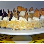Francuski tort Malakoff