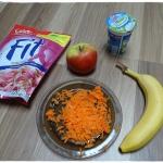 Zdrowe sniadanie z Sante