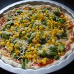 Pizza  Warzywko   i ...