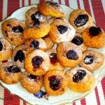Manniaczki - pyszne ciast...