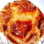 Najlepszy chlebuś,...