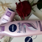 Nivea, Hairmilk Natural...