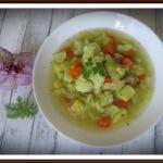Zupa z Kalafiora i Kapust...
