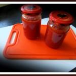 Domowy Przecier Pomidorow...
