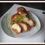 Filet z Kurczaka Miodowo-...