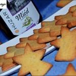 Ciasteczka Miodowo -...