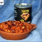 Chili Con Carne z...