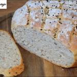 Chleb pszenny ze...