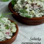 Salatka ziemniaczana z sa...