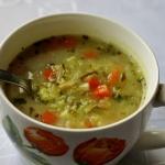 Zupa ogórkowa prosta i...