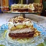 Orzechowy Smakuś ciasto...