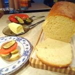 Chleb maslany pulchny...