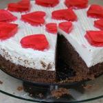 Ciasto Czekoladowe...