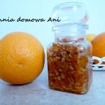 Skórka pomarańczowa...