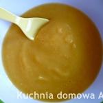 Zupka z marchewki i...