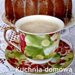 Kawa cynamonowa