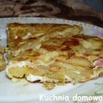 Tortilla de patatas...