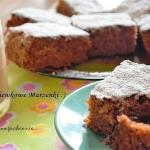 Marchewkowe ciasto Marzen...