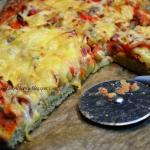 A la pizza z...