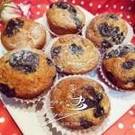 Łatwe muffiny z...
