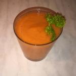Koktajl owocowo-warzywny...