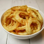Cebulowe krazki – onion...