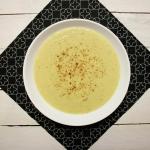 Zupa krem z selera –...