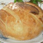 Rewelacyjny chleb z...