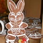 Wielkanocne pierniki :-)